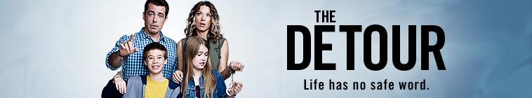 The Detour S01E05 XviD-AFG