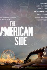 The American Side 2016 WEB DL  AC3 FGT