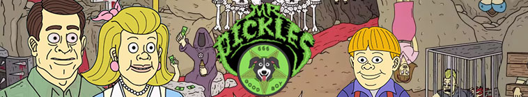 Mr Pickles S02E06 AAC MP4-Mobile