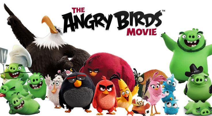 這邊是憤怒鳥大電影/憤怒的小鳥The Angry Birds Movie [BD-MKV@粵台國英語/繁簡英]圖片的自定義alt信息;546734,727581,dicksmell,97