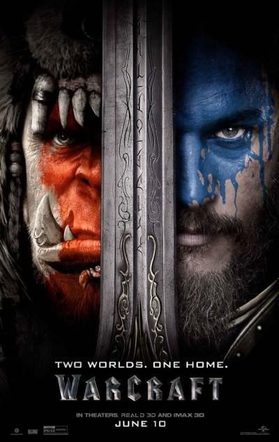 Warcraft 2016 1080p 3D EUR Blu-ray AVC TrueHD 7 1-DDN