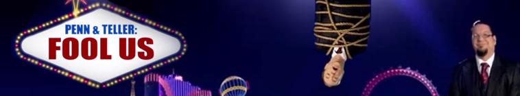 Penn and Teller Fool Us S03E11 Penn and Teller Get Trapped 720p CW WEBRip AAC2 0 x264-RTN