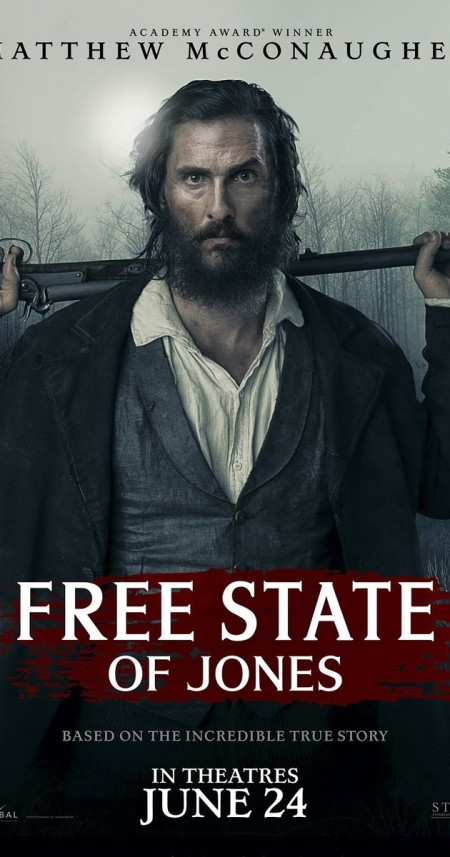 Free State of Jones 2016 BD25 Re-Encoded 1080p Blu-ray AVC DTS-HD MA 5 1-SLHD