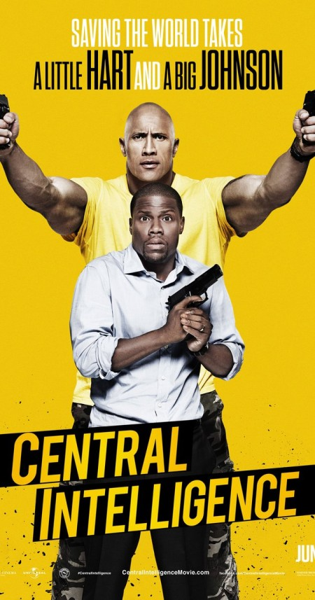 Central Intelligence 2016 NTSC DVDR-P2P