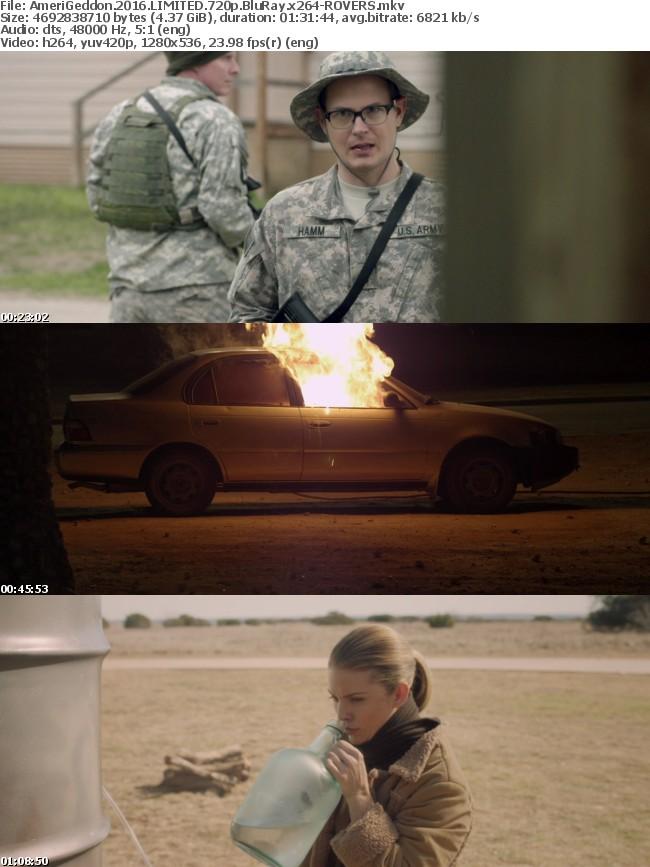 AmeriGeddon 2016 LIMITED 720p BluRay x264-ROVERS