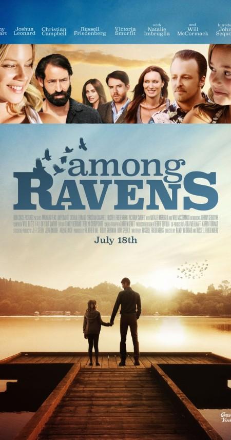 Among Ravens 2014 480p x264-mSD
