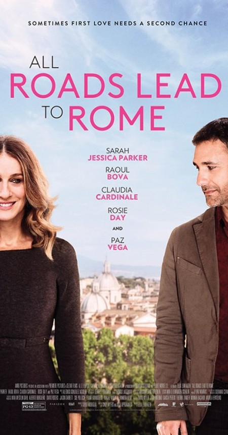 All Roads Lead To Rome 2015 480p x264-mSD