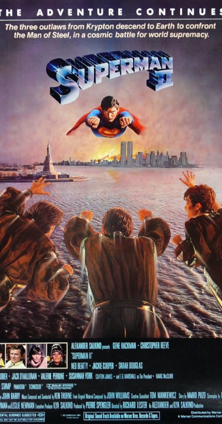 Superman II 1980 RICHARD DONNER CUT COMPLETE BLURAY-CiNEMATiC