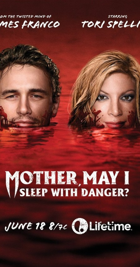 Mother May I Sleep with Danger 2016 720p HDRiP x264 AC3-MAJESTIC