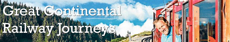 Great Continental Railway Journeys S05E01 720p HDTV x264-C4TV