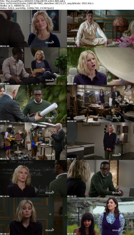 The Good Place S01E03 720p HDTV x264-AVS