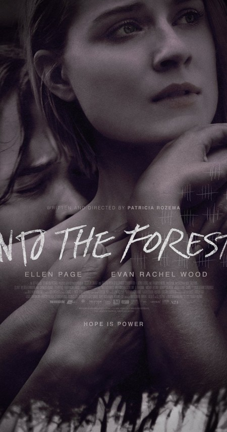 Into the Forest 2015 LIMITED 480p x264-mSD
