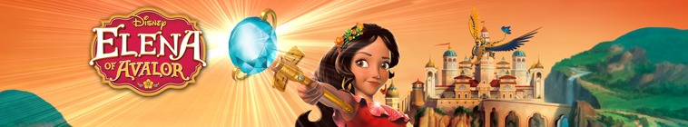 Elena of Avalor S01E07 Finders Leapers 720p DSNY WEBRip AAC2 0 x264-TVSmash