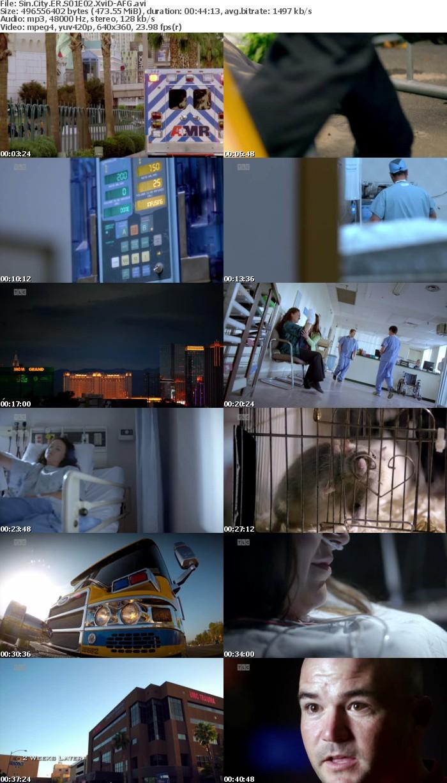 Sin City ER S01E02 XviD-AFG