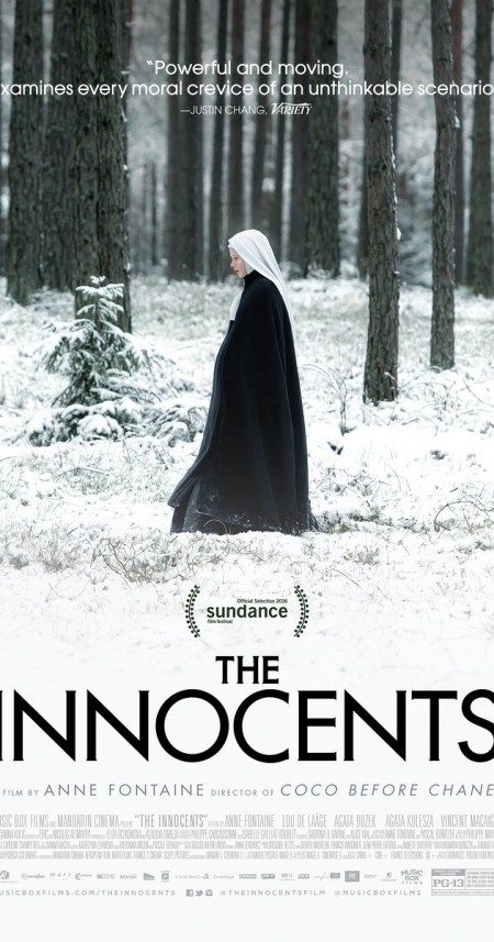 The Innocents 2016 LIMITED BDRip x264-DEPTH