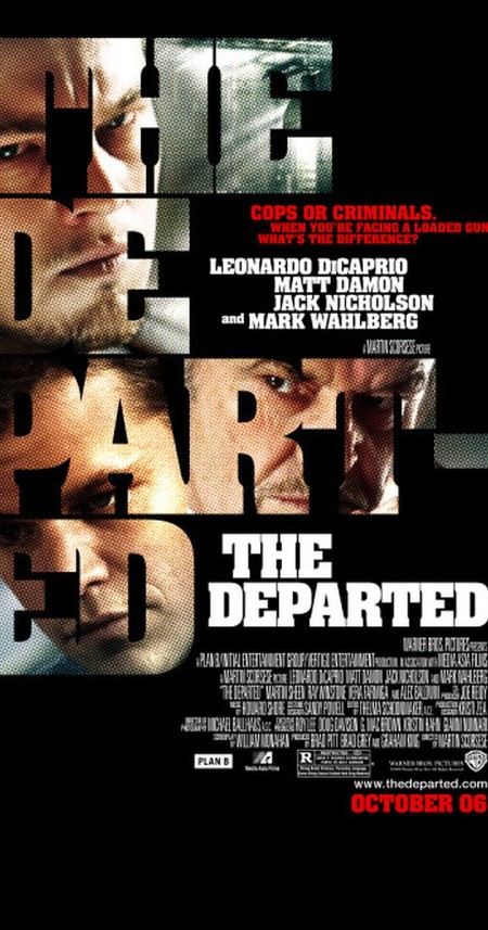 The Departed 2006 MULTi COMPLETE BLURAY iNTERNAL-XANOR