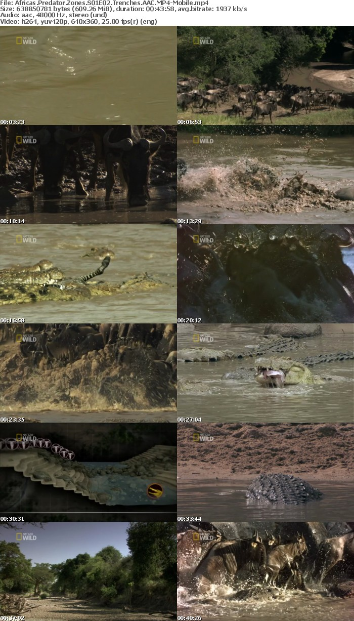 Africas Predator Zones S01E02 Trenches AAC-Mobile
