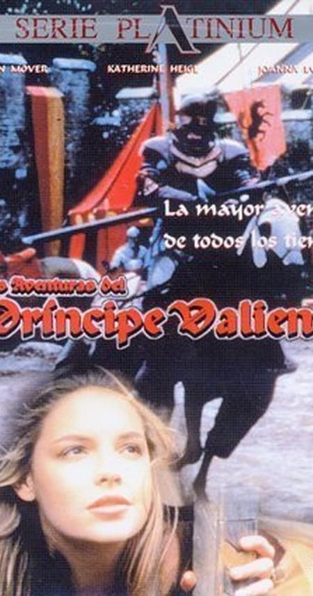 Lovagok haboruja 1997 HUNGARiAN DVDRiP x264-NMHH