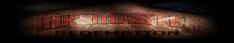 Ink Master Redemption S03E06 720p HDTV x264-FIRST