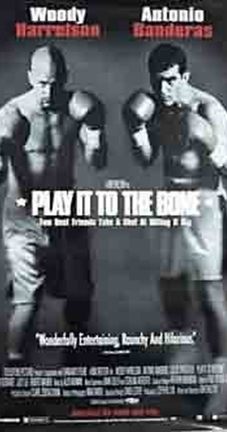 Play It To The Bone 1999 COMPLETE BLURAY-TAPAS