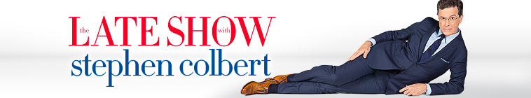 Stephen Colbert 2016 09 29 Morgan Freeman HDTV x264-SORNY