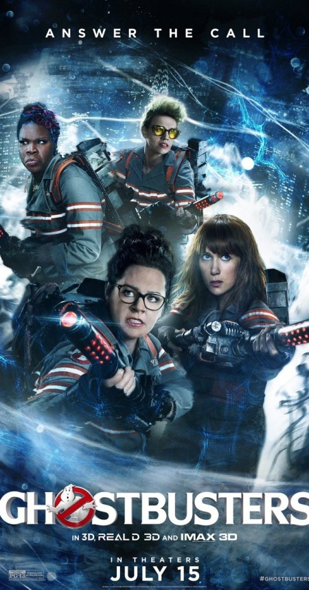 Ghostbusters 2016 EXTENDED 1080p BluRay DTS x264-HDMaNiAcS