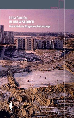 Bloki w s�o�cu - Lidia Pa�k�w
