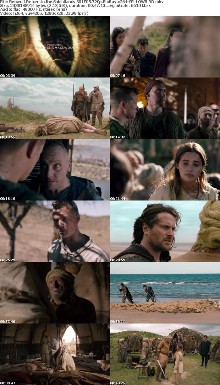 Beowulf Return to the Shieldlands S01E05 720p BluRay x264-YELLOWBiRD