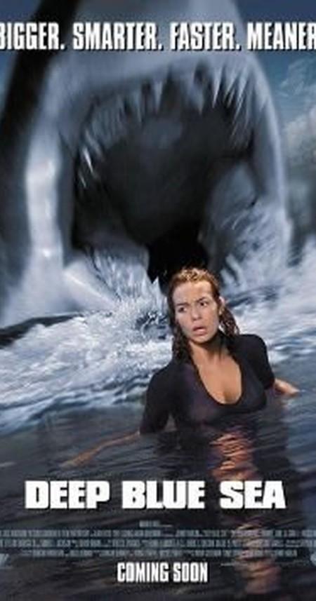 Deep Blue Sea 1999 REPACK 720p BluRay x264-x0r