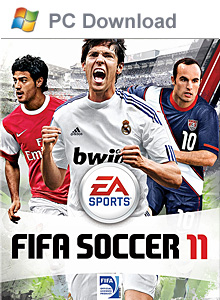 Fifa Manager 11-RELOADED