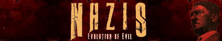 Nazis Evolution Of Evil S01E07 The Final Solution 720p HDTV x264-CBFM