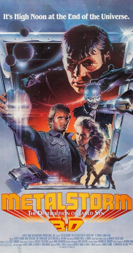 Metalstorm 1983 DVDRip XviD-VoMiT