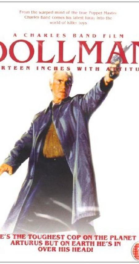 Dollman 1991 1080p Blu-ray AVC DD 5 1-BaggerInc
