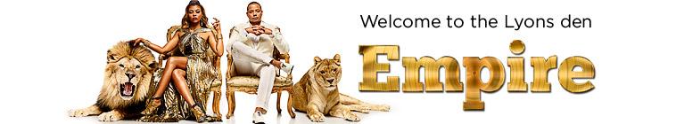 Empire 2015 S03E03 XviD-AFG