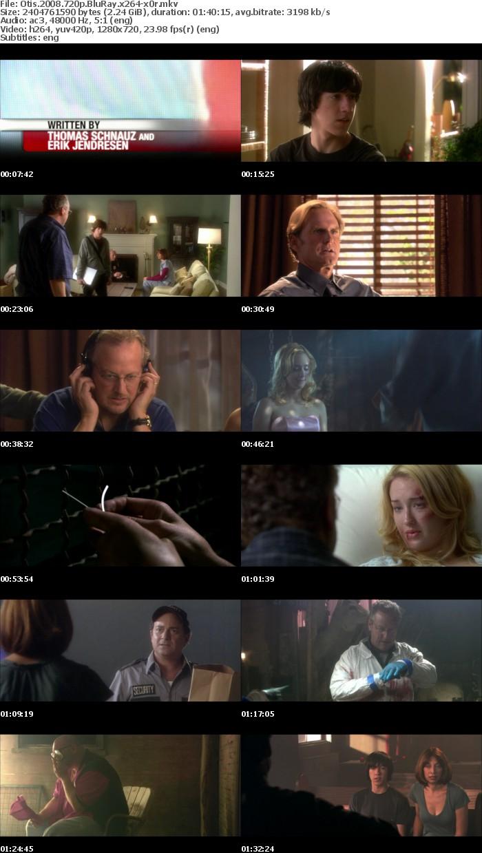 Otis 2008 720p BluRay x264-x0r