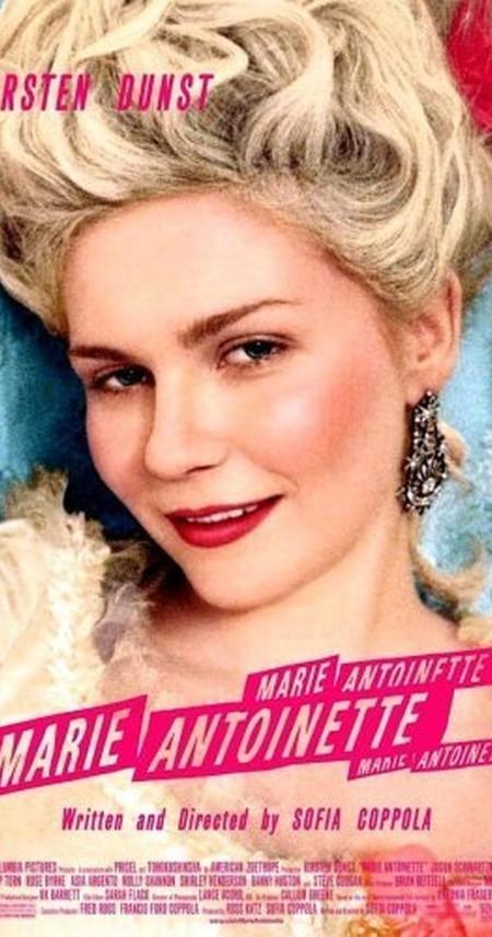 Marie Antoinette 2006 720p BluRay x264-SADPANDA