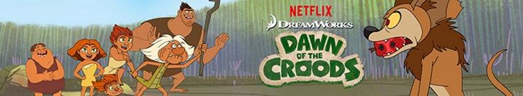 Dawn Of The Croods Season 2 720p WEBRip x264-[eSc]