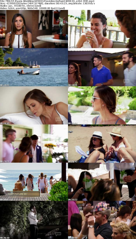 MDLNY Ryans Wedding S05E03 Poseidon Serhant WEB DL x264 JIVE