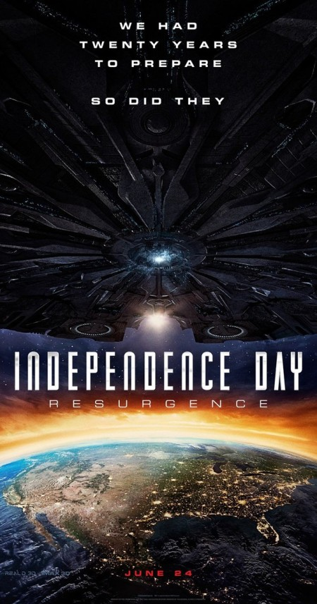 Independence Day Resurgence 2016 MULTi 1080p BluRay x264-VENUE
