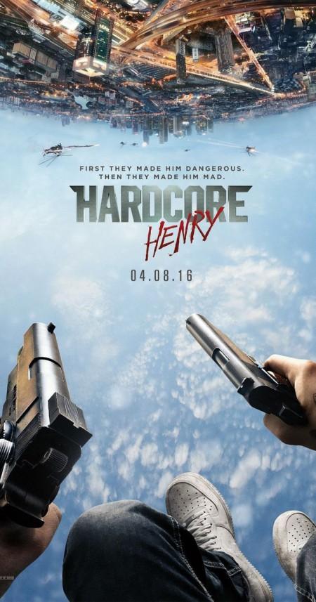 Hardcore Henry 2015 MULTiSUBS PAL DVD9-DrSi