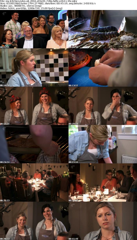 My Kitchen Rules UK 2016 S01E01 720p HDTV x264-C4TV