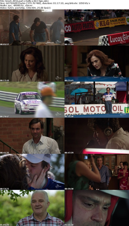 Brock 2016 Part 2 HDTV x264-FQM