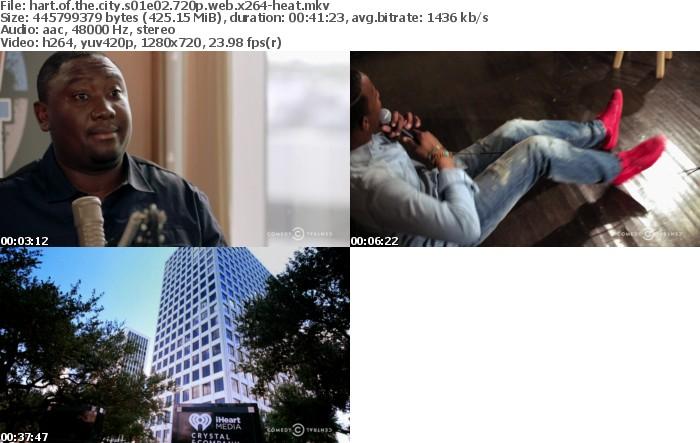 Hart of the City S01E02 720p WEB x264-HEAT