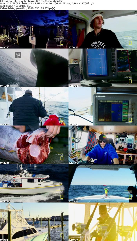Wicked Tuna Outer Banks S03E10 720p HDTV x264-YesTV