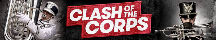 Clash of the Corps S01E03 Pleasure and Pain 720p HULU WEBRip AAC2 0 H 264 NTb