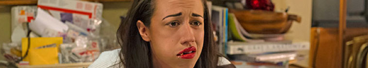 Haters Back Off S01E01 XviD-AFG