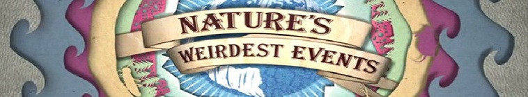 Natures Weirdest Events S05E02 XviD-AFG