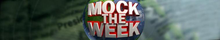 Mock the Week S15E08 XviD-AFG