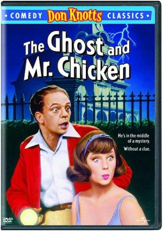 The Ghost And Mr Chicken 1966 720p Bluray X264-x0r