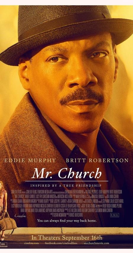 Mr Church 2016 DVDR-JFKDVD